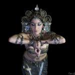 WS7 Tribal Indian Goddess