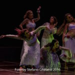 Performance Intensive with Armonica Dance Company