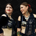 WS 4・Duets in American Tribal Style®