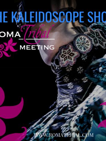 Kaleidoscope Show