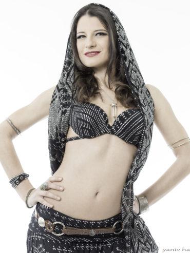 Antonella Sciahina