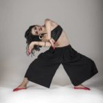 Indian Fusion Performance Project w/ Lamia Barbara