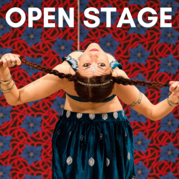 Open Stage 2020