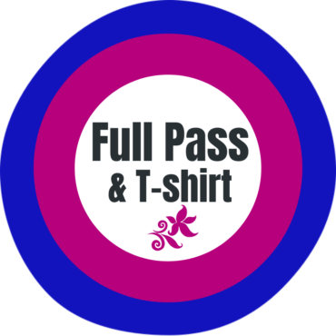 Full Pass & T-Shirt